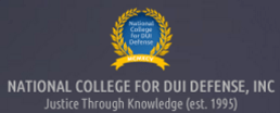 College of DUI Defense